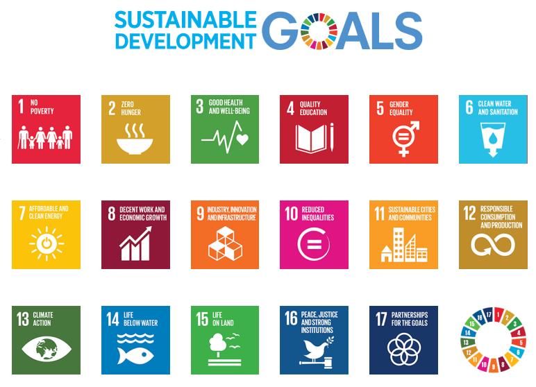 SDG SL